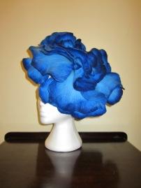Nuno Felt Flower - $80