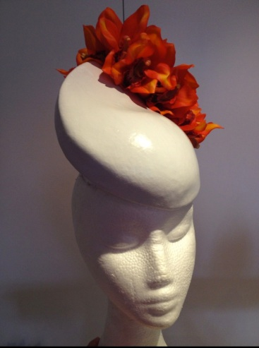 Biretta and Busby Hatmaker Co Millinery