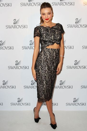 miranda-kerr-lover-lace-crop-top-skirt-swarovski-gala-h724